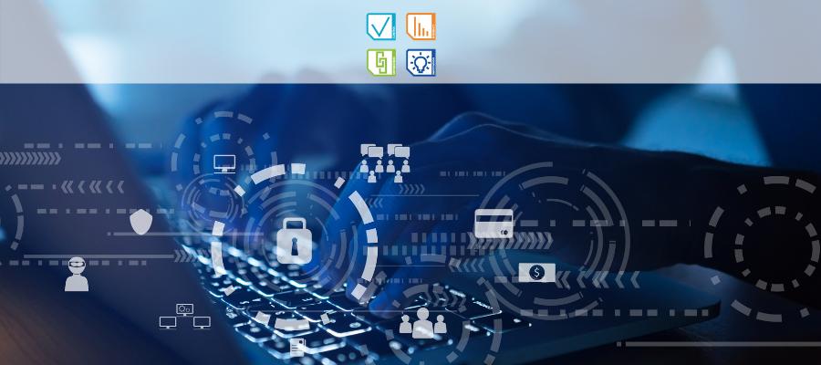 Data veiligheid CORAX