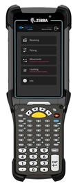 handheld terminal