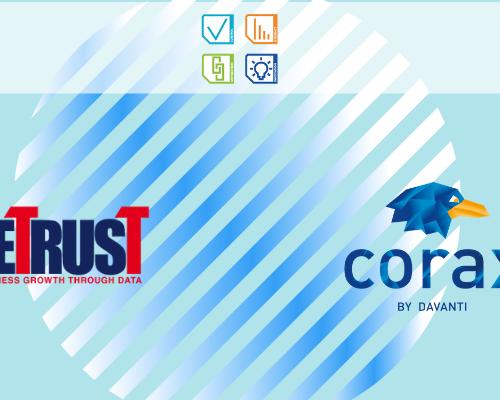 Koretrust CORAX-Partner